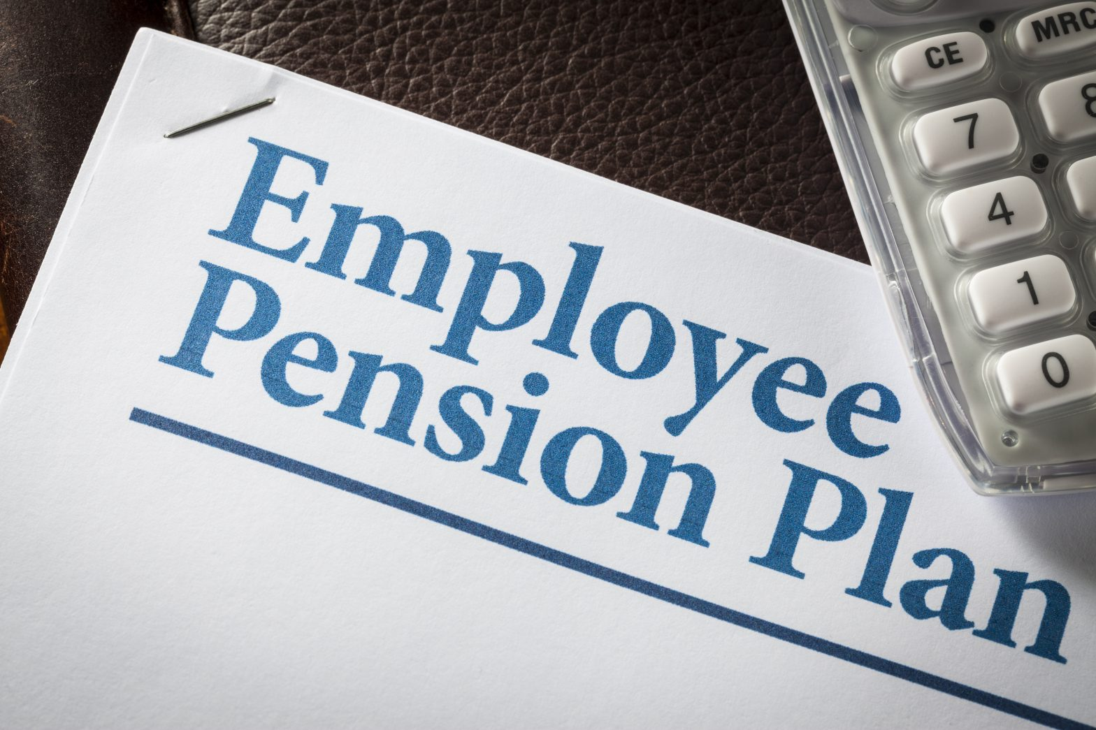 pension benefit guaranty corporation pension payee